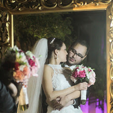 Wedding photographer Francielle Franco (franciellefran). Photo of 17.06.2015