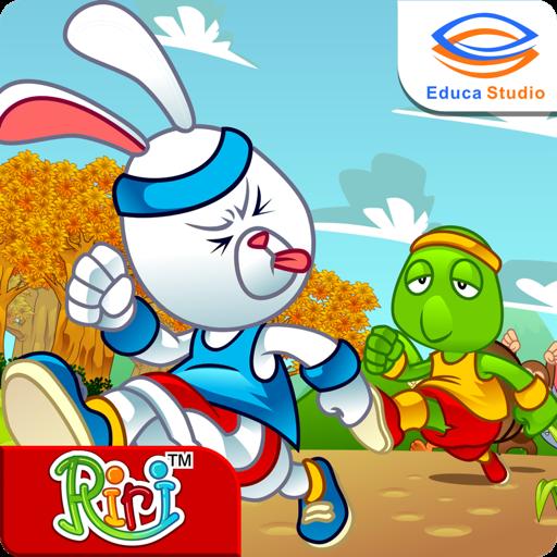 Cerita Anak Kelinci Dan Kura Kura Balap Lari التطبيقات على Google Play