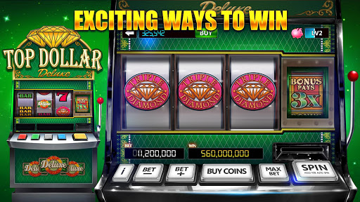 Huge Win Slots - Free Classic Casino Slots Game 3.15.1 screenshots 3