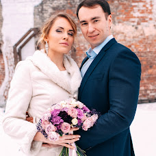 Wedding photographer Darya Zakhareva (dariazphoto). Photo of 13.04.2018