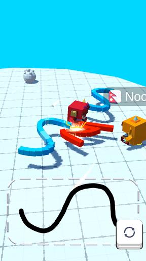 Draw Fighter 3D 0.1.3 screenshots 24