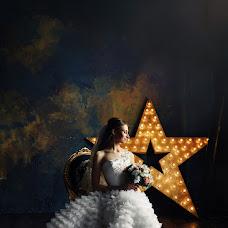 Wedding photographer Yuriy Luksha (juraluksha). Photo of 01.04.2017