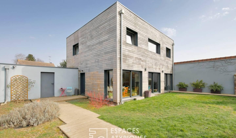 Maison avec terrasse Brie-Comte-Robert