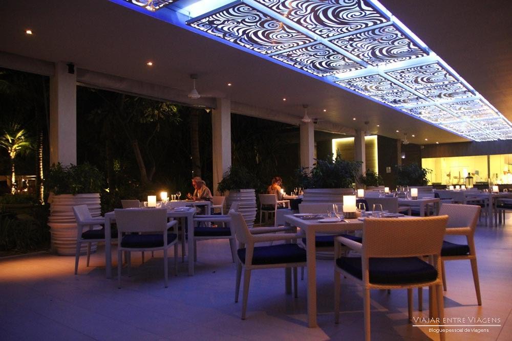 KURUMBA MALDIVES, a escolha certa de um resort nas Maldivas | Maldivas Thila Restaurant