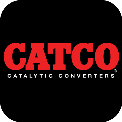 CATCO Converters Catalog - Apps on Google Play