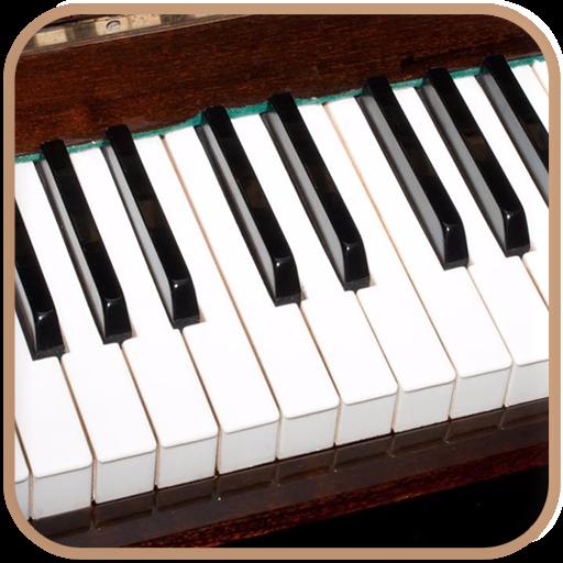 Organ Keyboard 2017
