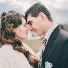 Wedding photographer Roman Stepushin (sinnerman). Photo of 06.03.2017