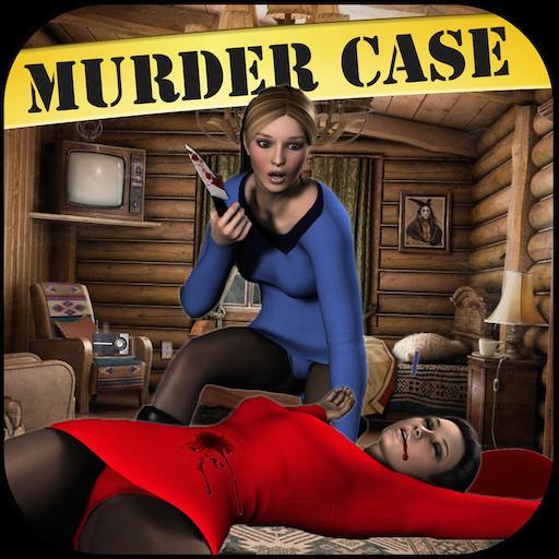 Murder Case : Mystery Crime (game)