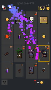Dungeon Cards MOD (Unlimited Money) 2