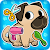 My Virtual Pet Shop - Cute Animal Care Game file APK for Gaming PC/PS3/PS4 Smart TV