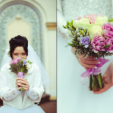 Wedding photographer Elena Kalashnikova (LFOTO). Photo of 20.03.2013