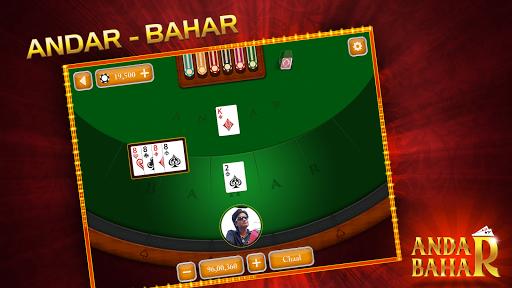 Andar Bahar  gameplay   by HackJr.Pw 9