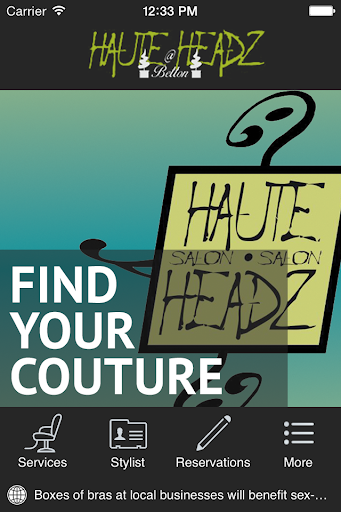 Haute Headz Salon