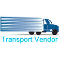 Transport Vendor - Online Load/Freight Provider icon