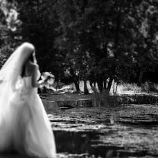 Wedding photographer Edvardas Maceika (maceika). Photo of 20.10.2015