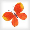 Labo Leaves-Craft & Art Game For Kids & Preschool icon