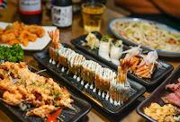 竹汌日式居酒屋