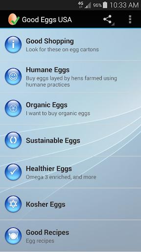 Good Eggs USA