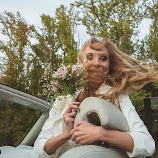 Wedding photographer Igor Dudinov (Dudinov). Photo of 09.06.2017
