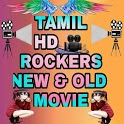 Tamil Movies Rockers for Tamil New movies 2019 HD icon