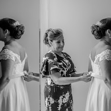 Wedding photographer Andres Hernandez (iandresh). Photo of 10.05.2018