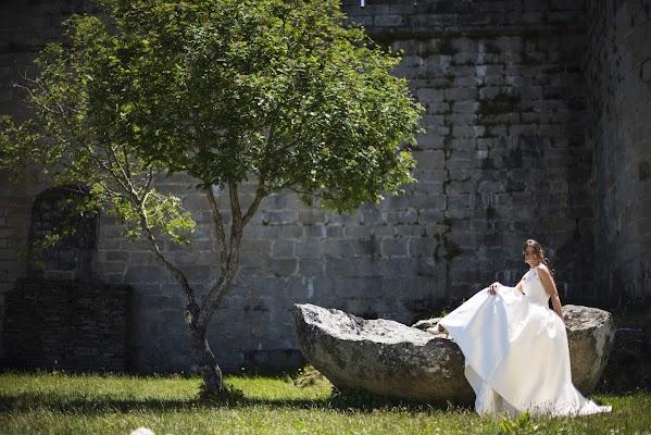 Fotógrafo de bodas Dani Garcia (danigarciafotog). Foto del 17.10.2017