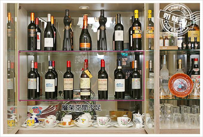 Frigidaire雙溫酒櫃1