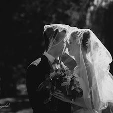 Wedding photographer Anastasiya Adamovich (Stasenka). Photo of 16.10.2016