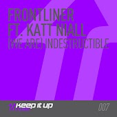 (We Are) Indestructible (Radio Edit) (feat. Katt Niall)