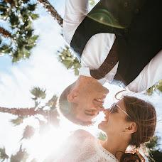 婚礼摄影师Ivan Kuznecov(kuznecovis)。07.05.2019的照片