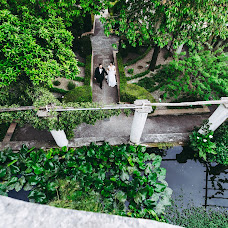 Wedding photographer Antonio Palermo (AntonioPalermo). Photo of 19.06.2018