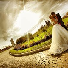 Wedding photographer Evgeniy Voroncov (bitfoto). Photo of 29.04.2013
