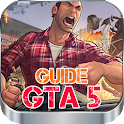 Guide For GTA 5 icon