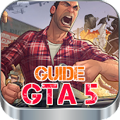 Guide For GTA 5