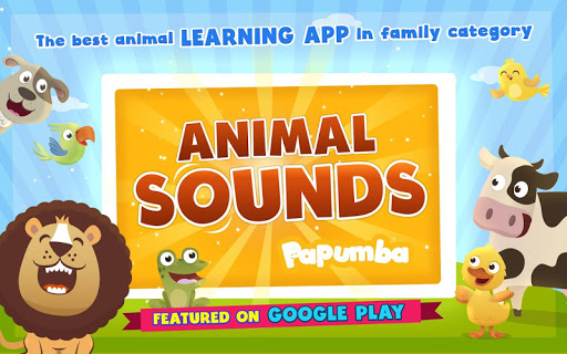Animal Sounds 1.11 screenshots 13