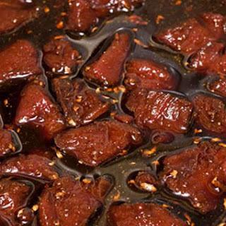 Basic Beef Marinade Recipe