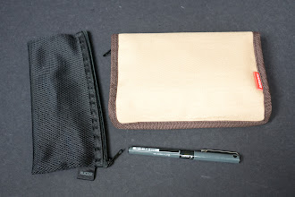 Photo: Derwent Artpack Canvas Pencil Case