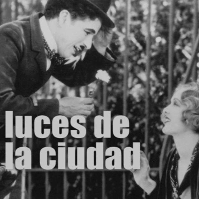 Luces de la ciudad (1931, Charles Chaplin)