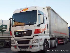 Photo: TGX aus SLO  ----> www.truck-pics.eu