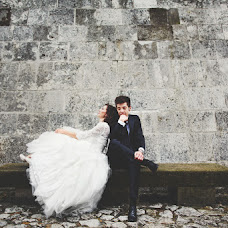 Wedding photographer Krystian Gacek (krystiangacek). Photo of 06.08.2014