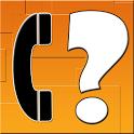 Random Call icon