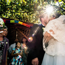 Wedding photographer oprea lucian (oprealucian). Photo of 04.08.2015