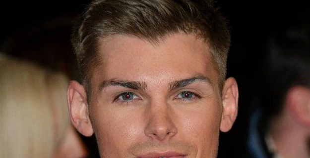 Kieron Richardson to front new doc