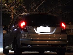 フィット GK3 13G Honda Sensingのカスタム事例画像 SAWARAさんの2019年03月22日13:05の投稿
