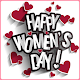 Happy Women's Day 2018 (app)