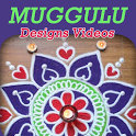 Muggulu Designs Videos - Simple Mugulu Rangoli icon