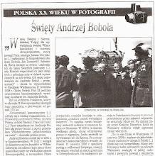 """Photo: Artykuł prasowy """"Źródło"""",  (fragment"""""""