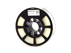 Kodak Natural Nylon 12 Filament - 1.75mm (0.75kg)