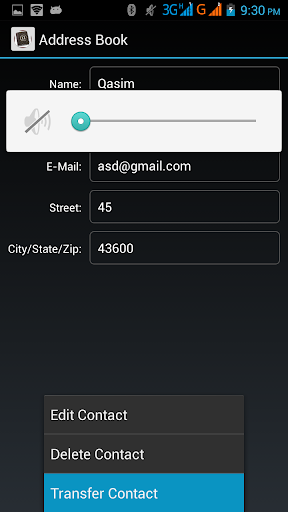 best pc address book
