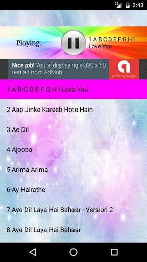 Download Hariharan Songs Google Play softwares